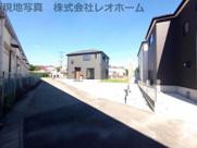 現地写真掲載 新築 藤岡市岡之郷ID201-1 の画像