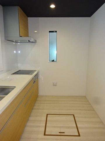 浴室:浴室暖房乾燥機付き《 施工例 》現地見学や詳細は 株式会社レオホーム へお気軽にご連絡下さい。