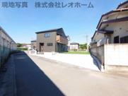 新築 藤岡市岡之郷ID20-1-3 の画像