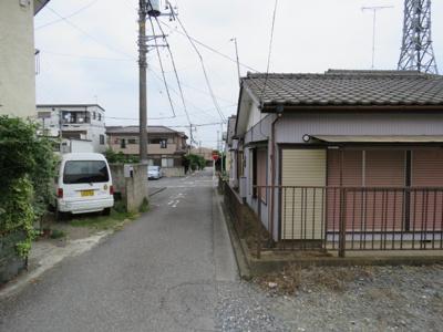 【周辺】中村貸家