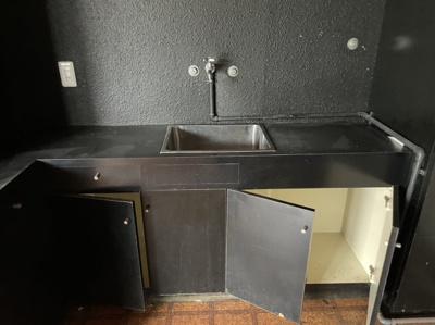 【内装】笹川連鎖店舗