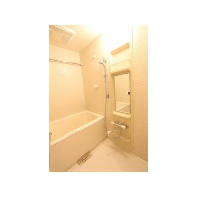 【浴室】アレンダール目黒