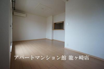 【居間・リビング】エスポアール