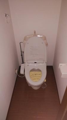 温水洗浄暖房便座 ※写真はイメージです