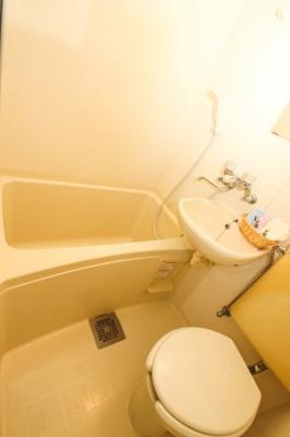 【浴室】メゾン東洋2