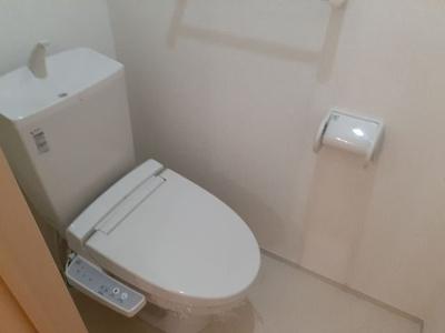 【トイレ】メゾン・ルタオ
