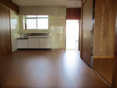 【居間・リビング】大城アパート3