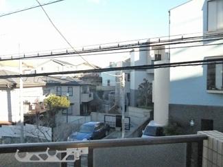 【展望】リーヴェルステージ横浜ヒルズ