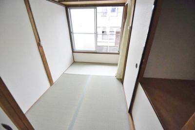 【和室】長澤様貸家