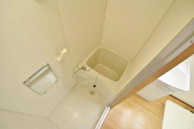 【浴室】長澤様貸家