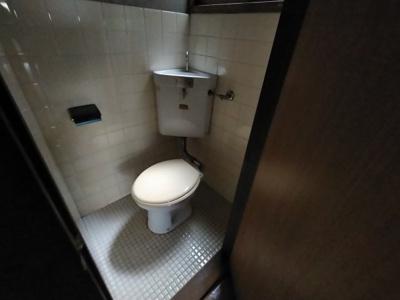 【トイレ】吉元文化