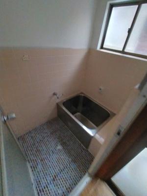 【浴室】吉元文化