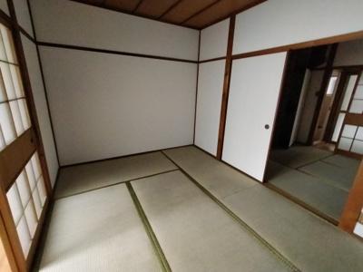 【居間・リビング】吉元文化