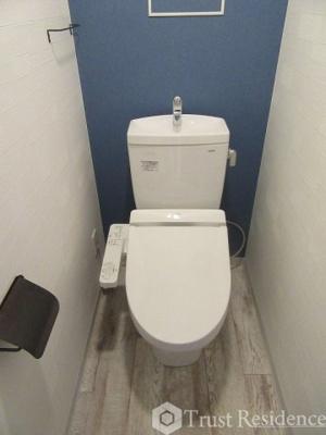 【トイレ】NAFFI
