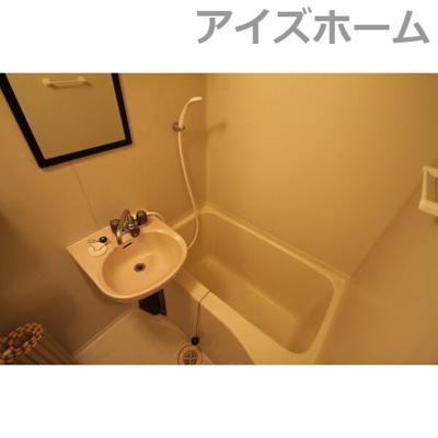 【浴室】ベルメゾン本田
