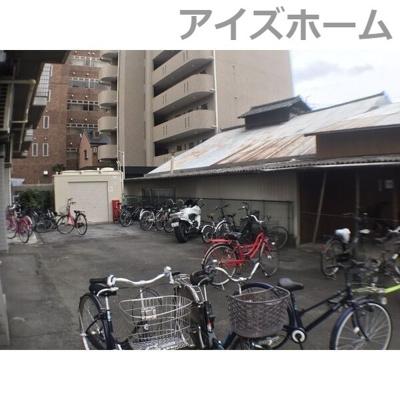 【その他共用部分】ベルメゾン本田