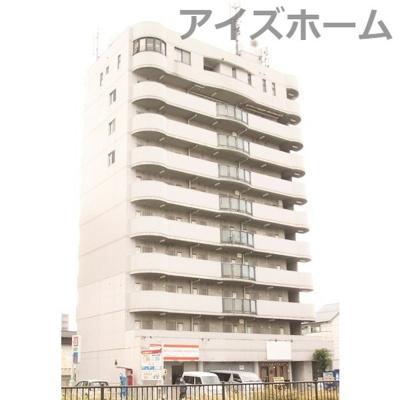 【外観】ベルメゾン本田