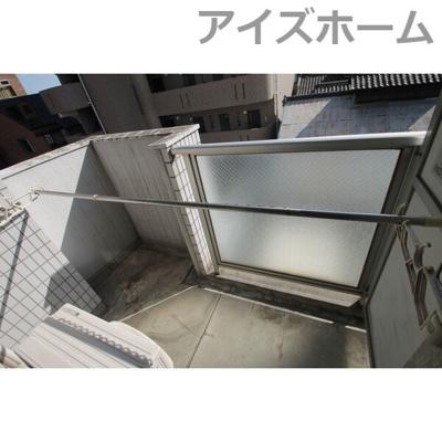 【バルコニー】ベルメゾン本田