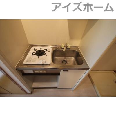 【キッチン】ベルメゾン本田