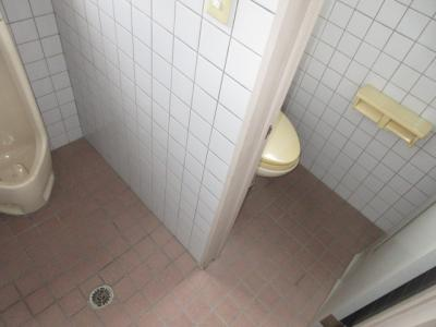 【トイレ】第4不二ビル