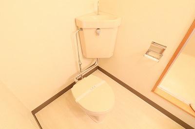 【トイレ】E2.8MS