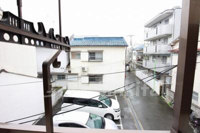 【展望】庄内西町4-17-20貸家