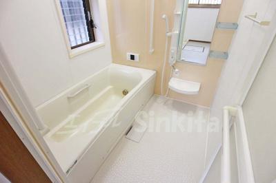 【浴室】庄内西町4-17-20貸家