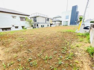 千葉市若葉区桜木 土地 桜木駅  平屋・2世帯住宅の建築も可能となっております!!