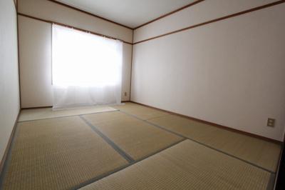 【和室】第2ビューハイツ