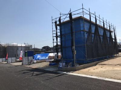 【前面道路含む現地写真】飯塚市横田