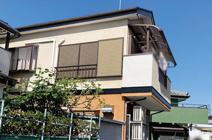 高崎市上中居町 中古戸建の画像