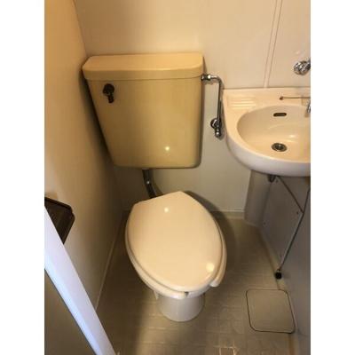【トイレ】パラシオン彩