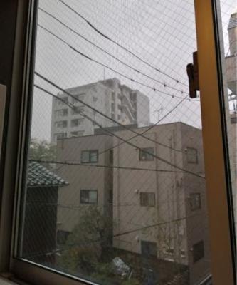 【展望】ル・メゾン中野新橋