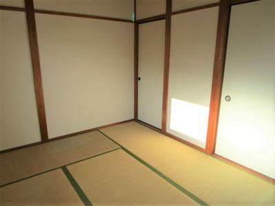 【和室】南久米一戸建(武智邸)・