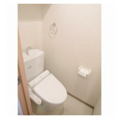 【トイレ】エトワール新杉田