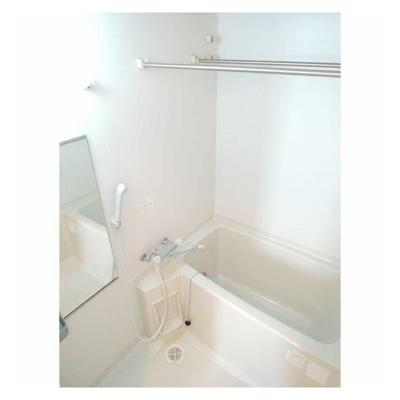 【浴室】エトワール新杉田
