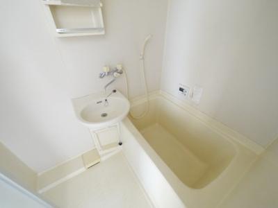 【浴室】サンモールM