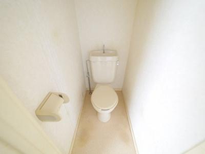 【トイレ】サンモールM