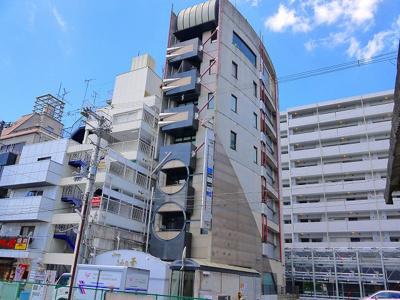 【外観】新大宮ファーストビル