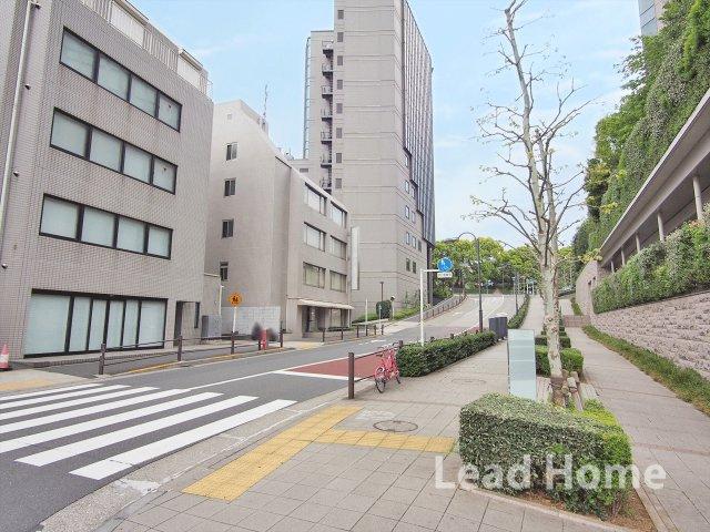 【外観】パークコート赤坂ザ・タワー
