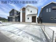 糸島市加布里1期 3号棟(全4棟)【仲介手数料無料・0円】の画像