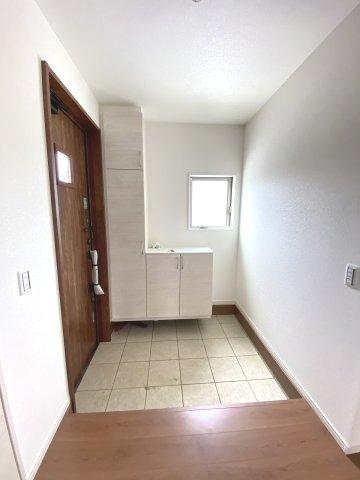 施工例。住宅ローンもお任せ下さい。ご内覧時にわかりやすくご説明させて頂きます。