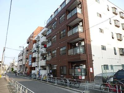 【外観】ロイヤル神路3