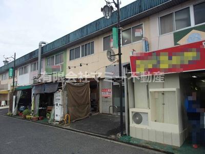 【外観】笹川5丁目店舗M