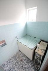 【浴室】石井ビル グリーンコーポ