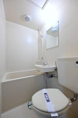 【浴室】メインステージ田園調布