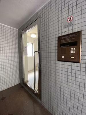 【エントランス】メインステージ田園調布