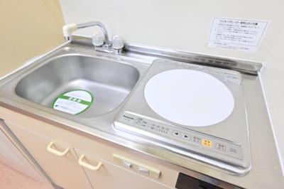 【キッチン】メインステージ田園調布