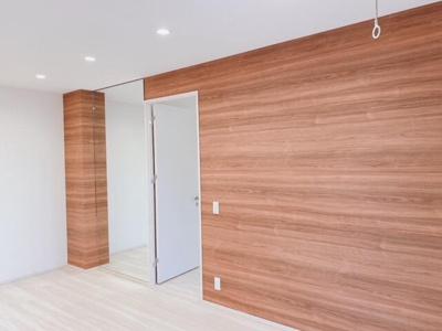 個人の部屋や寝室として使える洋室です ウォークインクローゼット付