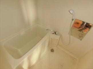 【浴室】伊佐製麺所